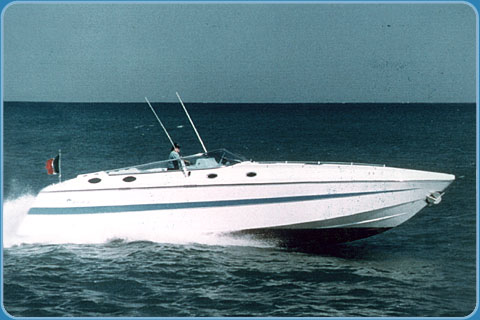 Bugari 42' (Open)
