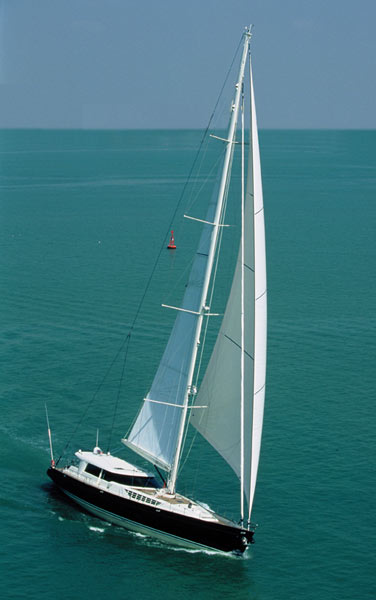 CIM <strong>Obsession II</strong> (Sailing Yacht)