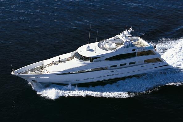CMN <strong>Bermie 2 -ex Netanya 7 -ex Mimtee</strong> (Motor Yacht)