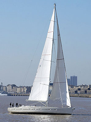 CNB 93 <strong>Viva</strong> (Sailing Yacht)