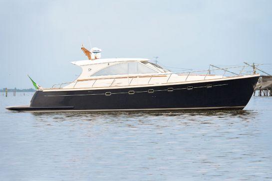 Cantieri Estensi 540 Goldstar S (Lobster / Motor Yacht)