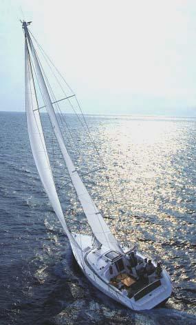 Cantieri Estensi Queentime (Sailing Yacht)