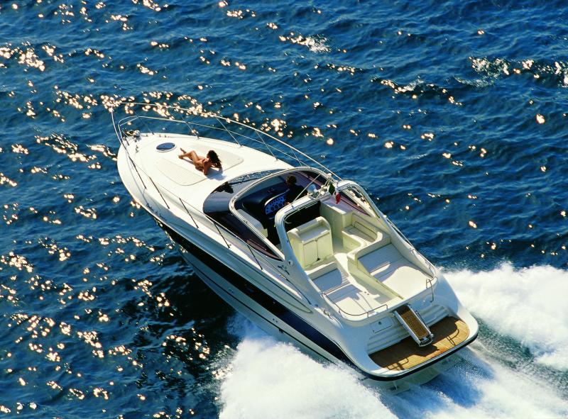 Cantieri di Sarnico Sarnico 65 (Sport / Motor Yacht)