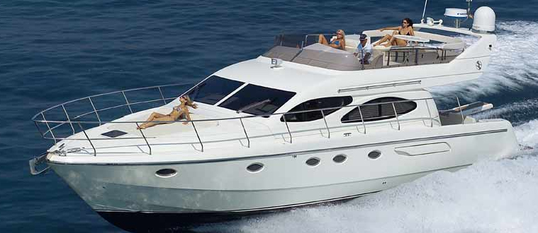 Carnevali 145 (Fly / Motor Yacht)