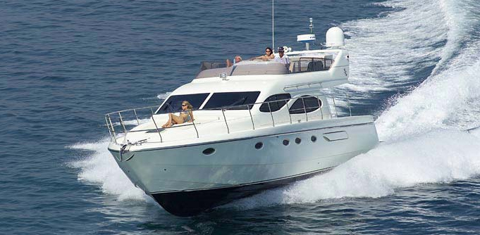 Carnevali 160 (Fly / Motor Yacht)