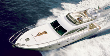 Carnevali 165 (Fly / Motor Yacht)