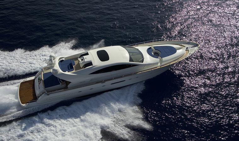 Cerri Yachts 86 Fly (Fly / Motor Yacht)
