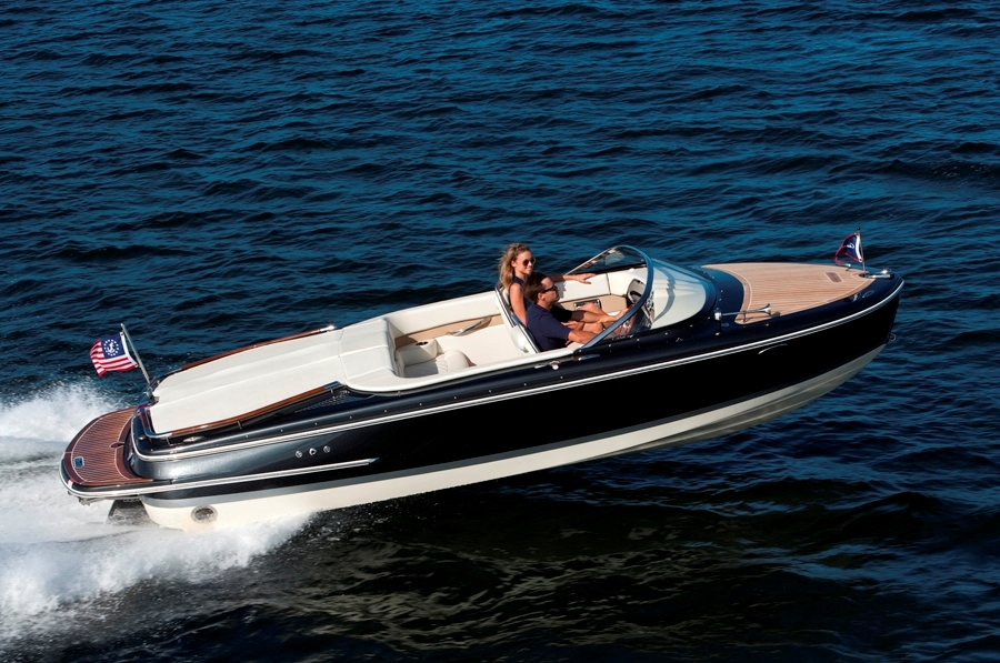Chris-Craft Capri 21 (Runabout)