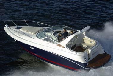 Chris-Craft Express Cruiser 33 (Open)
