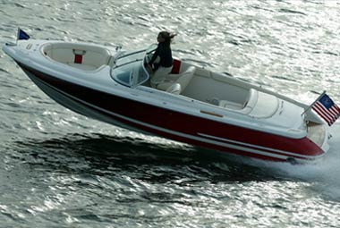 Chris-Craft Launch 22 (Runabout)
