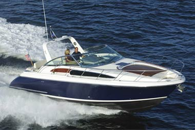 Chris-Craft Roamer 36 (Open)