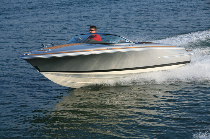 Chris-Craft Silver Bullet (Runabout)