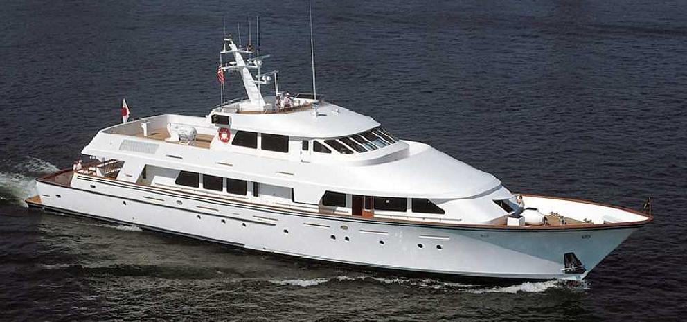 Christensen Shipyards <strong>Royal Oak</strong> (Motor Yacht)