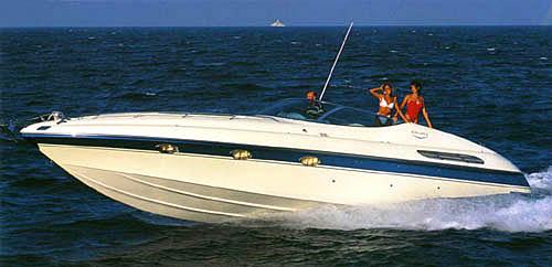 Colombo Atlantic 38 SX (Open)