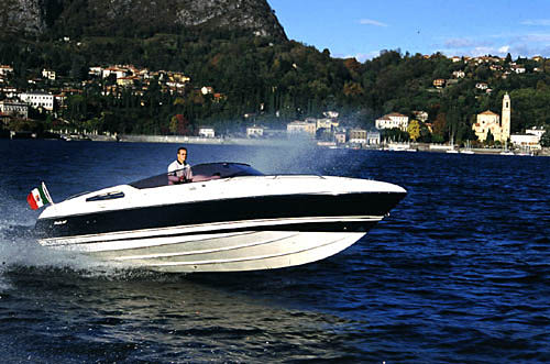 Colombo Maite 28 (Day cruiser)