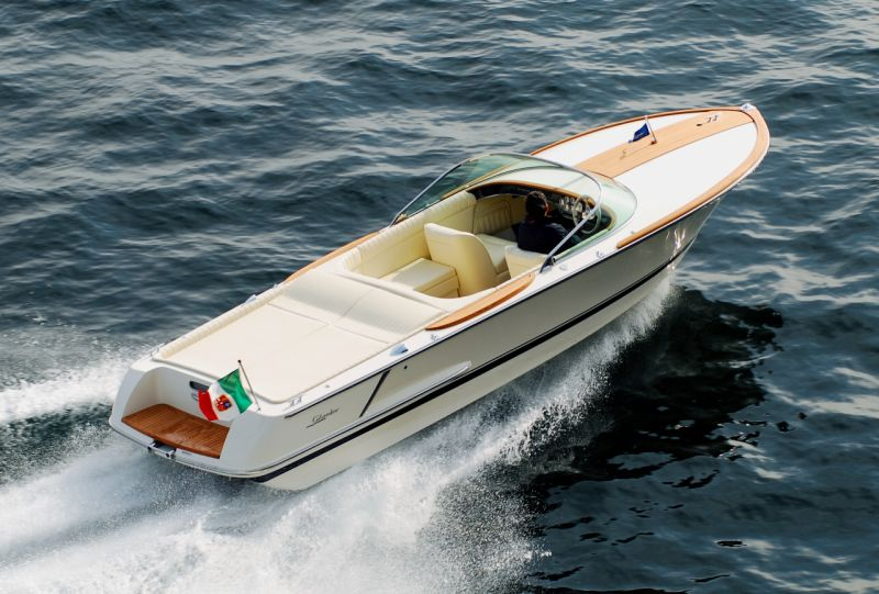 Colombo Super Indios 24 (Runabout)