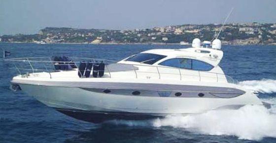Conam 50 Sport (Motor Yacht / Open)