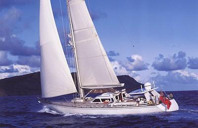 Concorde Yachts <strong>Mirabella III</strong> (Sailing Yacht)