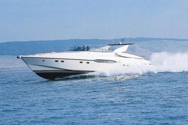Couach 2800 Open (Open / Motor Yacht)