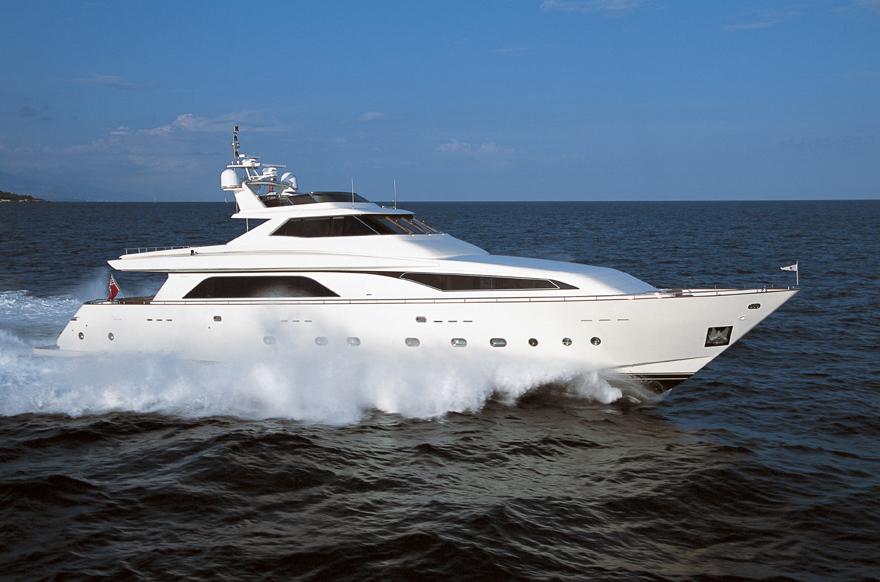 Couach 3600 Fly - new (Motor Yacht)