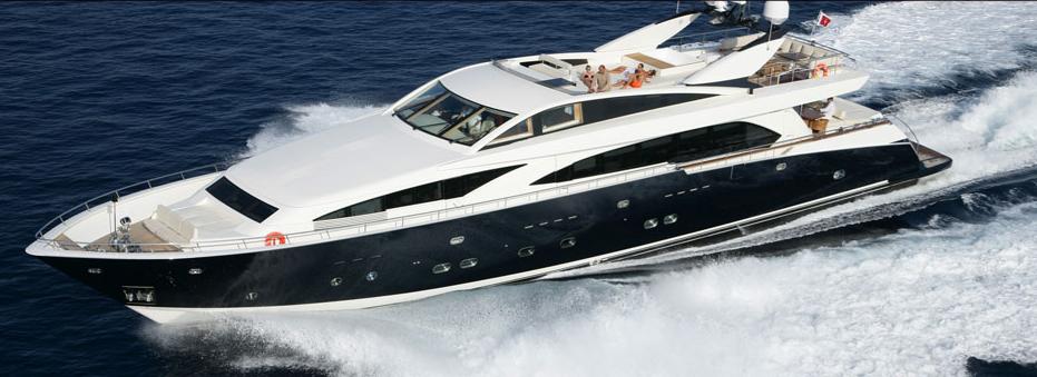 Couach 3700 Fly (Fly / Motor Yacht)