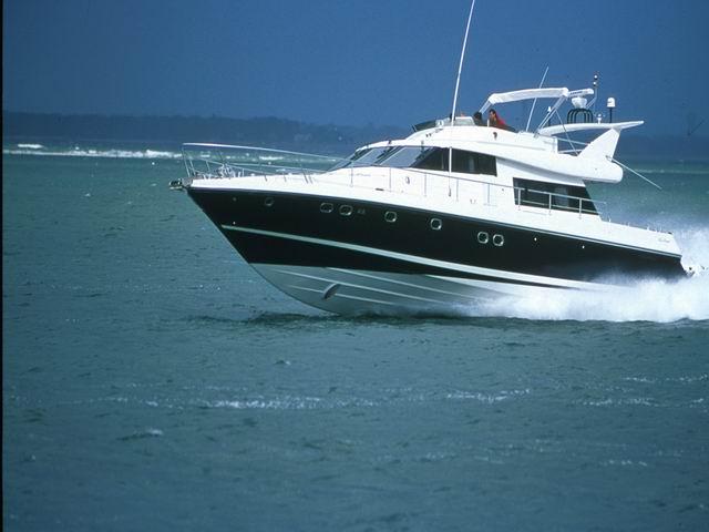 Couach 68' Hi-Speed (Motor Yacht)