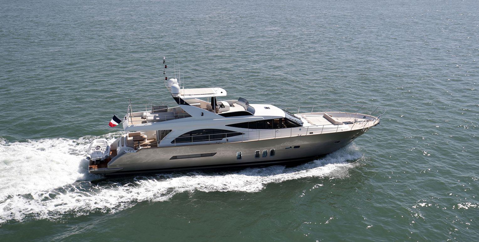 Couach Sport 2300 (Motor Yacht)
