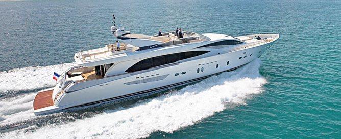 Couach 3500 Fly (Fly / Motor Yacht)