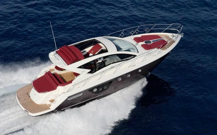 Cranchi M44 HT (Power Boat)