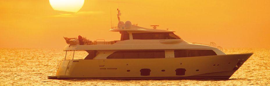 Custom Line Navetta 26 (Motor Yacht)
