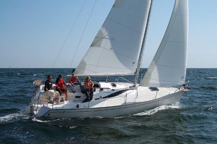 Delphia Yachts 28 (Voilier)