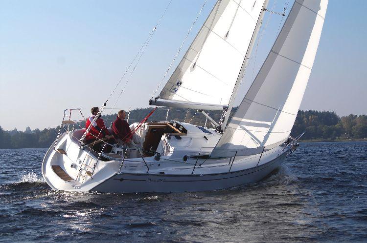 Delphia Yachts 29.2 (Voilier)