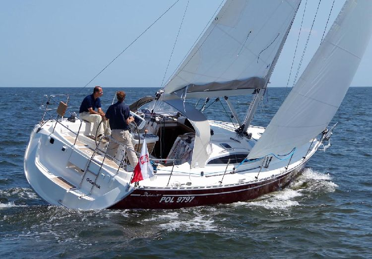 Delphia Yachts 37.2 (Voilier)