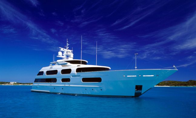 Delta Marine <strong>Newvida</strong> (Motor Yacht)