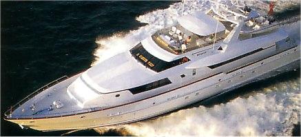 Derecktor <strong>MITseaAH</strong> (Motor Yacht)