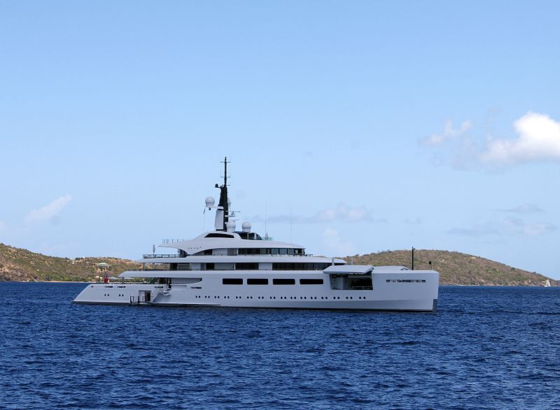 Devonport Yachts <strong>Vava II</strong> (Motor Yacht)