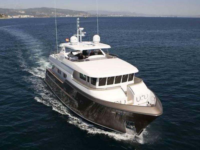 Drettmann Bandido 75 <strong>Look at me</strong> (Motor Yacht)