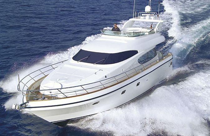 Drettmann Elegance 54 (Motor Yacht)