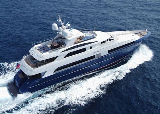 Drettmann Premier 140 (Motor Yacht)