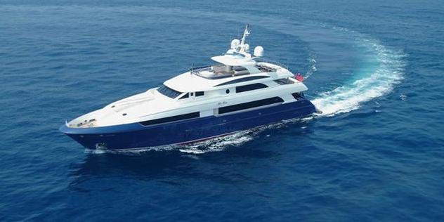 Drettmann Premier 163 (Motor Yacht)