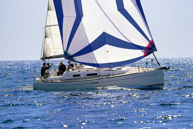 Dufour 34 Performance (Sailing Yacht)