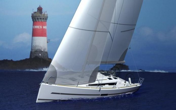 Dufour 36 Performance (Sailing Yacht)