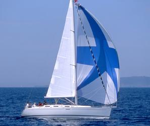 Dufour 385 Grand Large (Sailing Yacht)
