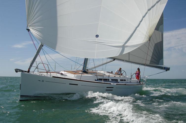 Dufour 40E Performance (Sailing Yacht)