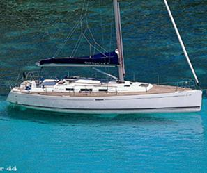 Dufour 44 Performance (Sailing Yacht)