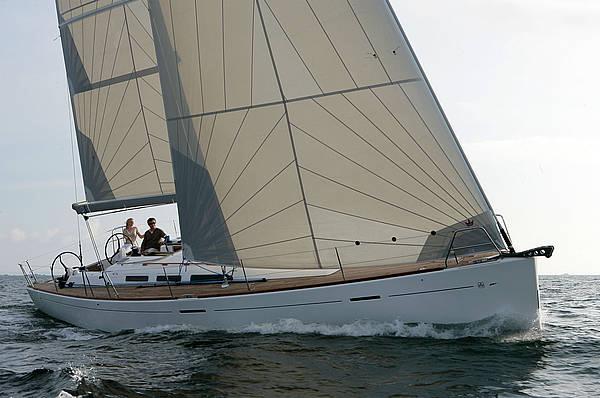 Dufour 45 Performance (Sailing Yacht)