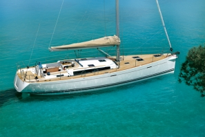 Dufour 485 Grand Large (Sailing Yacht)