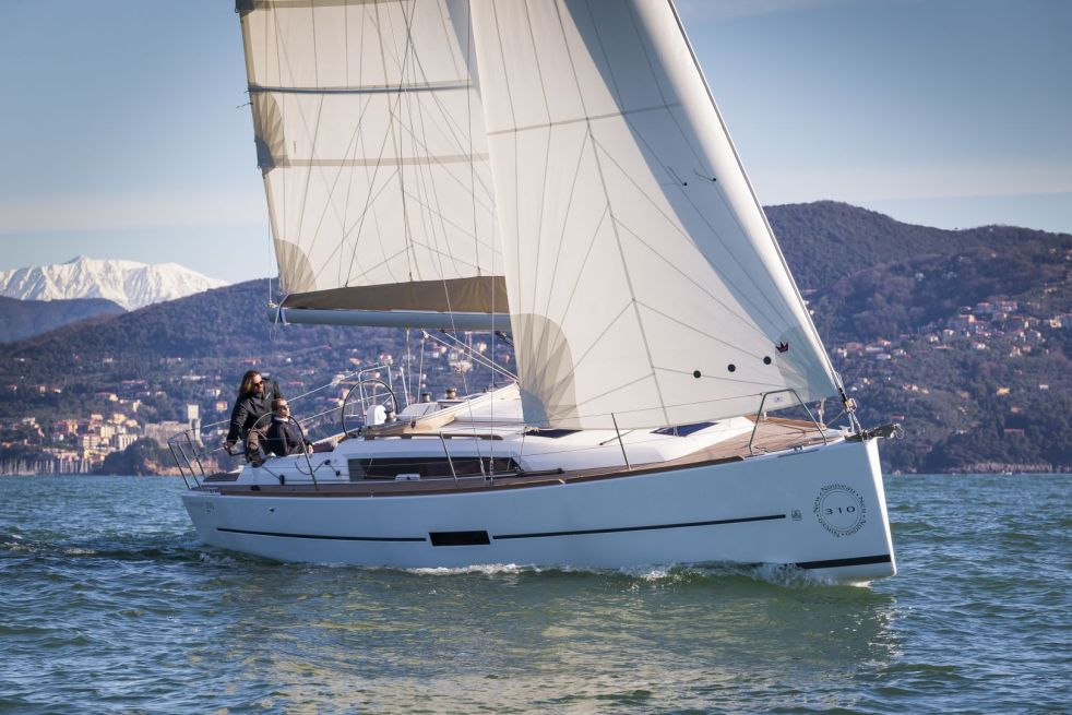 Dufour 310 Grand Large (Sailing Yacht)