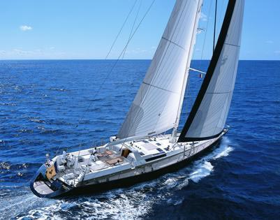 Dynamique Yachts <strong>Amadeus</strong> (Sailing Yacht)