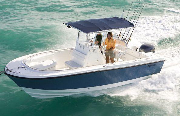 EdgeWater 228 CC (Pêche)